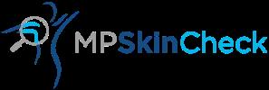 MP Skin Check Logo